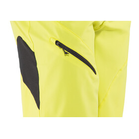 Alpinestars Pathfinder Shorts Men acid yellow black
